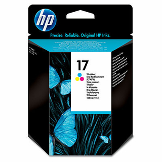 HP C6625AE / 17 Tinte Color