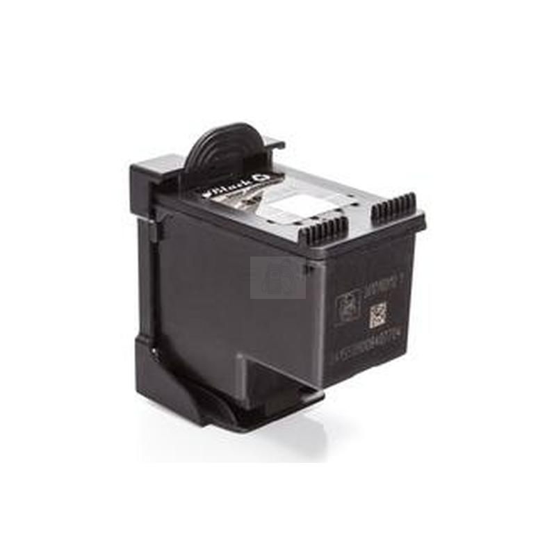 druckerpatrone f r hp 301xl schwarz kompatibel. Black Bedroom Furniture Sets. Home Design Ideas