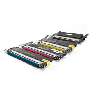 Alternativ Samsung CLT-P4072C Toner-Kit