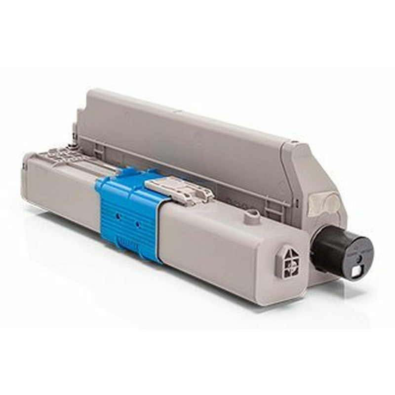 Alternativ OKI 44469803 / C310 Toner Schwarz