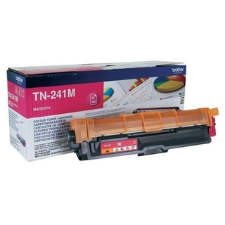 Brother TN-241M Toner Magenta