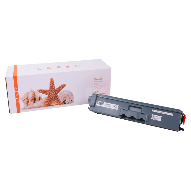Toner TN-423Y Gelb Alternativ