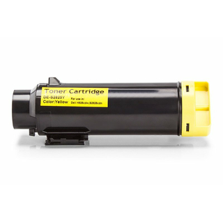 Alternativ Dell 593BBRW / 1MD5G Toner Yellow