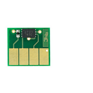 Chip HP 920 yellow CH636A