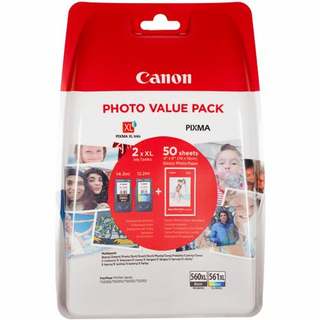 Canon PG-560XL / CL-561XL Multipack